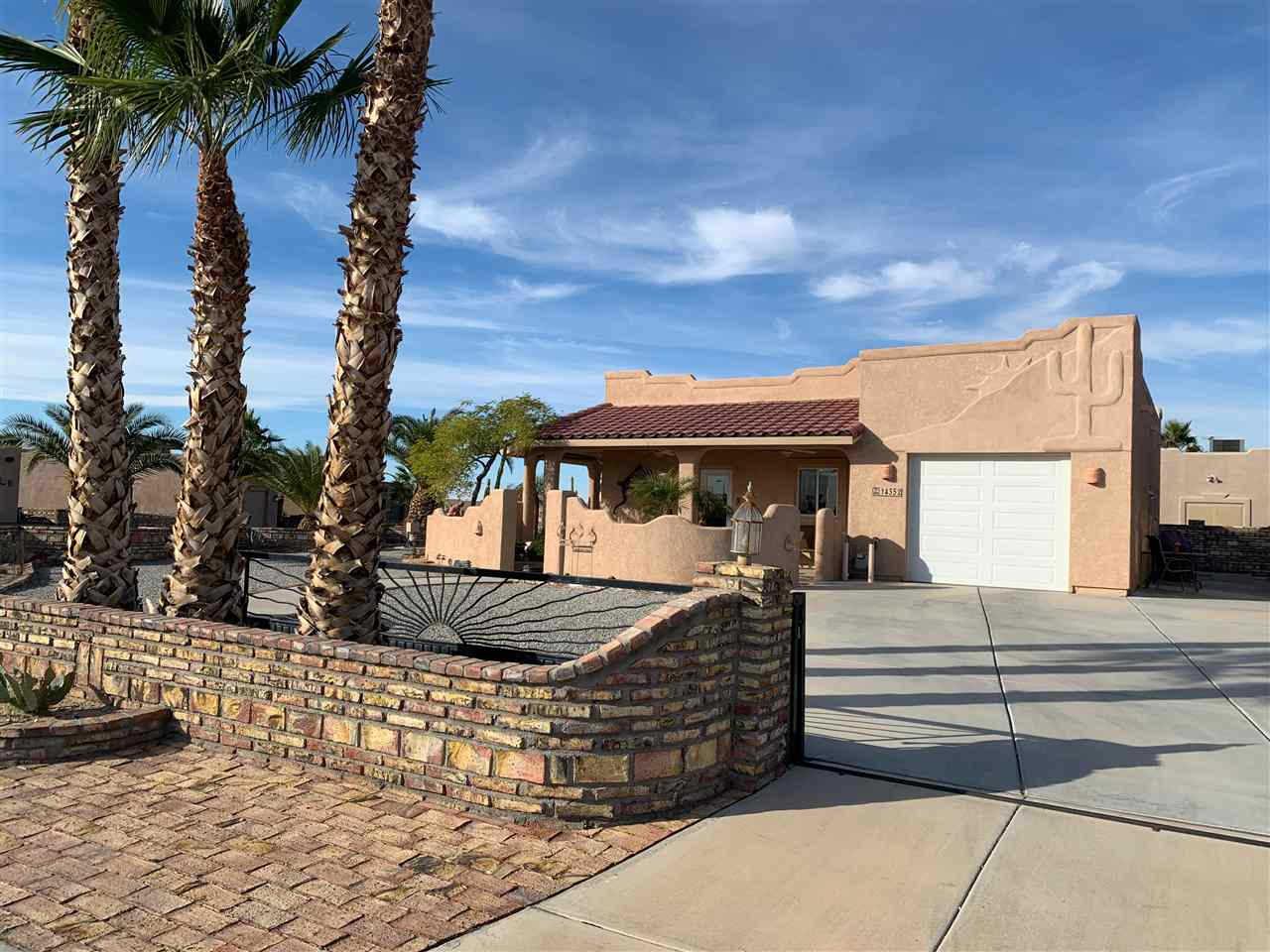14352 E 53 Ln, Yuma, AZ 85367 has an Open House on  Friday, February 21, 2020 10:00 AM to 2:00 PM