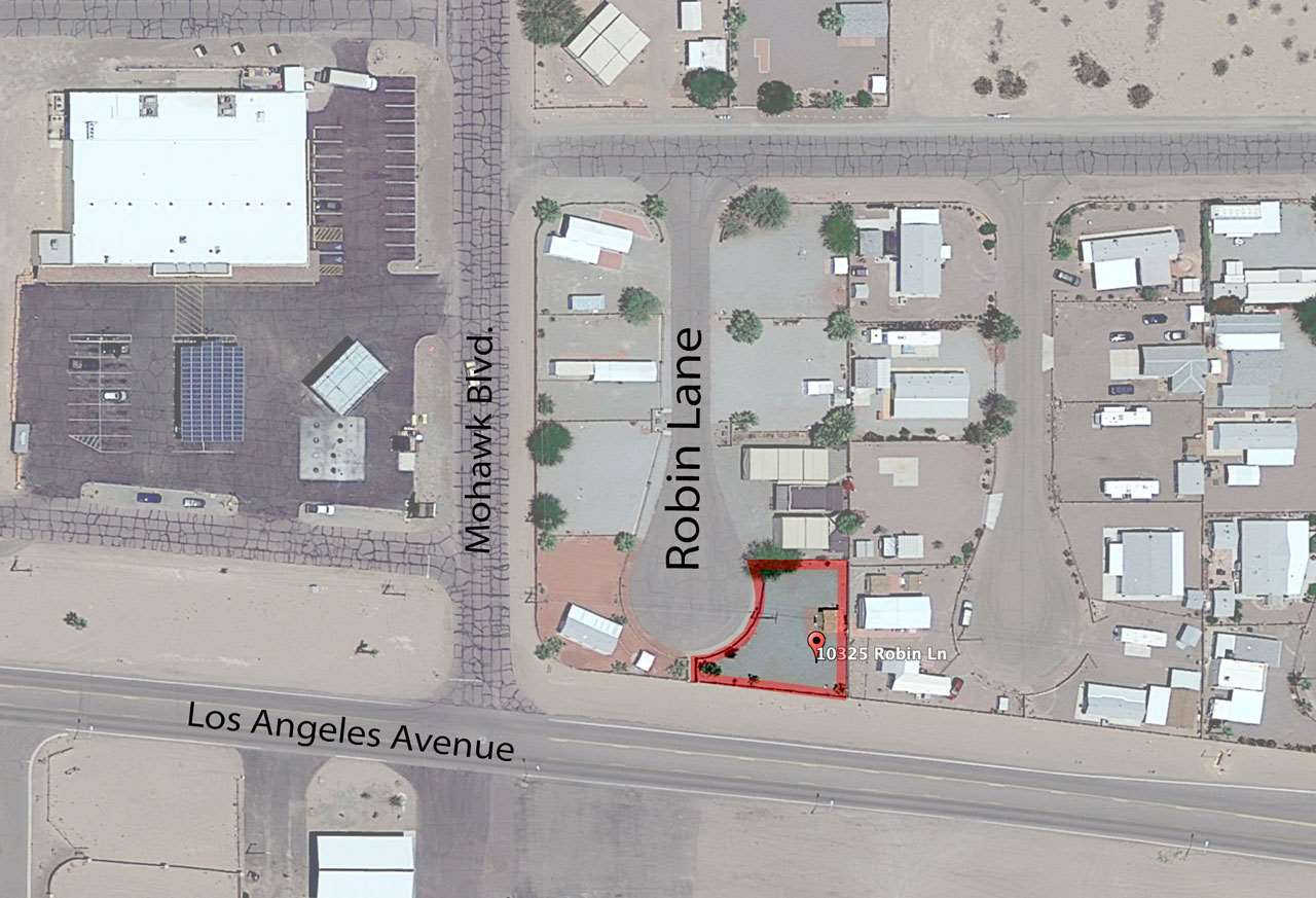 Another Property Sold - 10325 Robin Ln, Wellton, AZ 85356