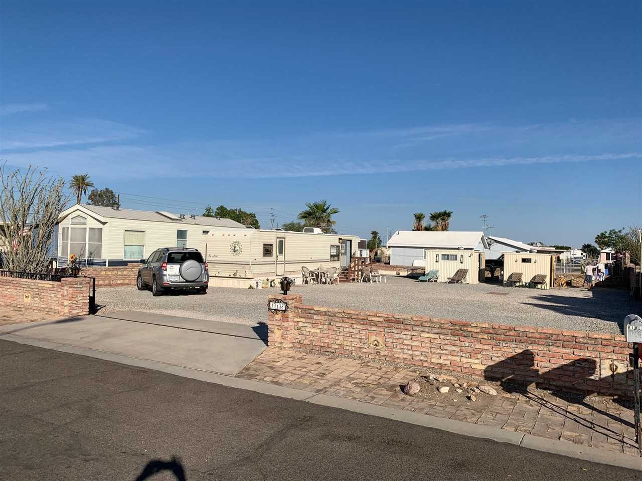 13138 E 48 Dr, Yuma, AZ 85367 now has a new price of $55,000!