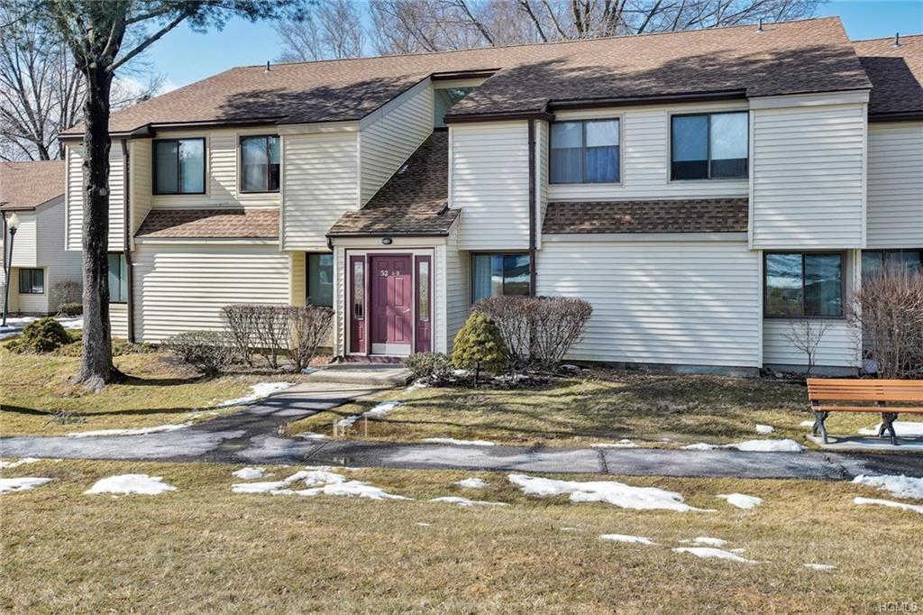 Another Property Sold - 52 Jefferson Oval #D, Yorktown Heights, NY 10598