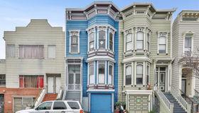 776 Capp Street, San Francisco, CA 94110