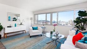 1001 Pine Street #1309, San Francisco, CA 94109