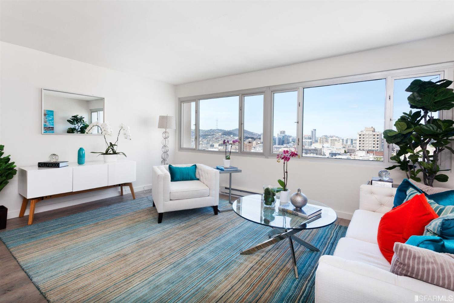 1001 Pine Street #1309, San Francisco, CA 94109 has an Open House on  Sunday, April 28, 2019 2:00 PM to 4:00 PM