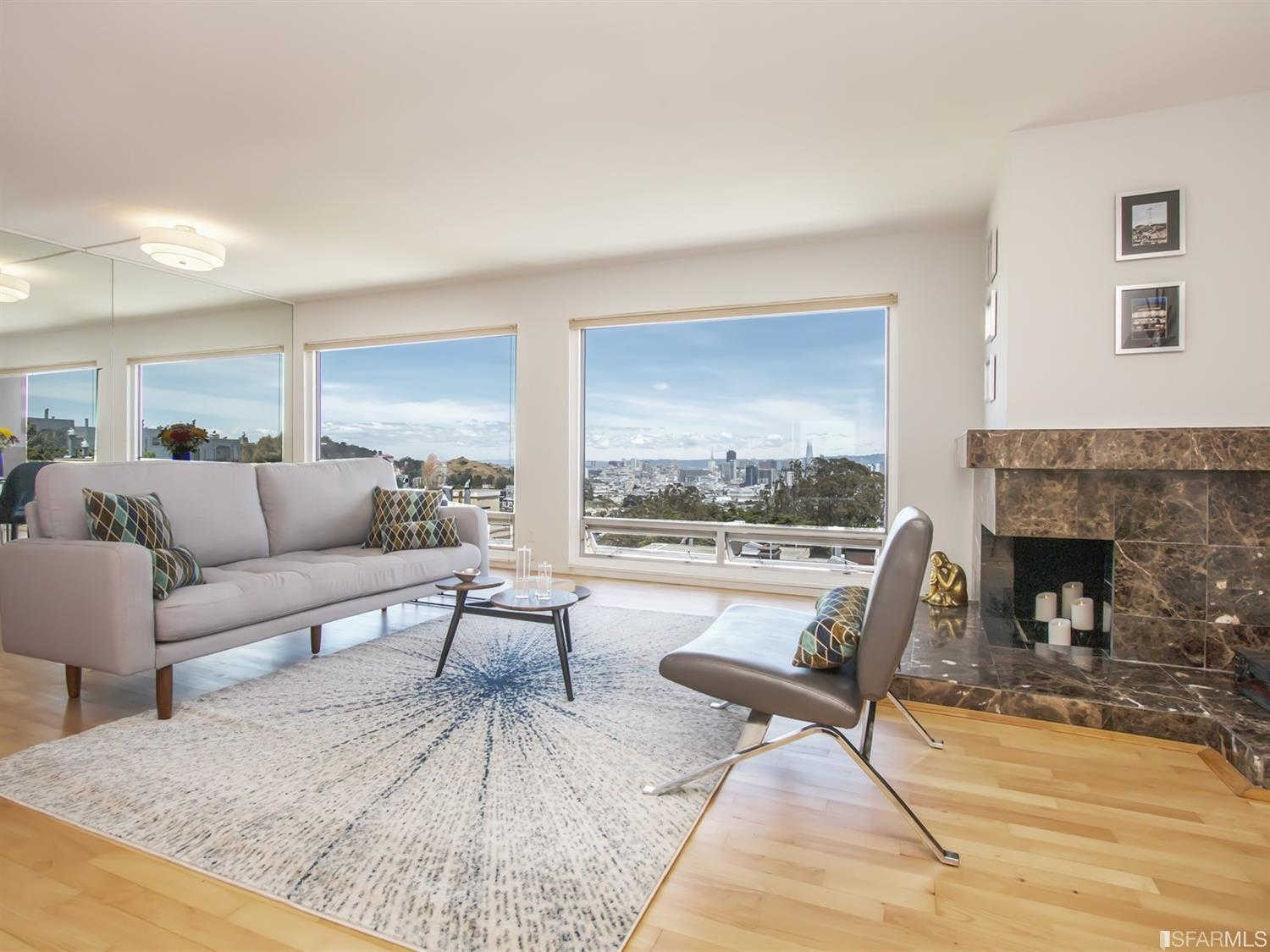 50 Glendale Street #205, San Francisco, CA 94114 is now new to the market!