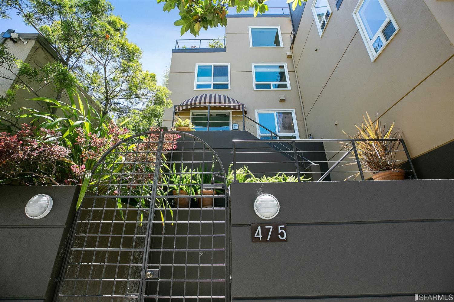 Another Property Sold - 475 Lombard Street #1, San Francisco, CA 94133