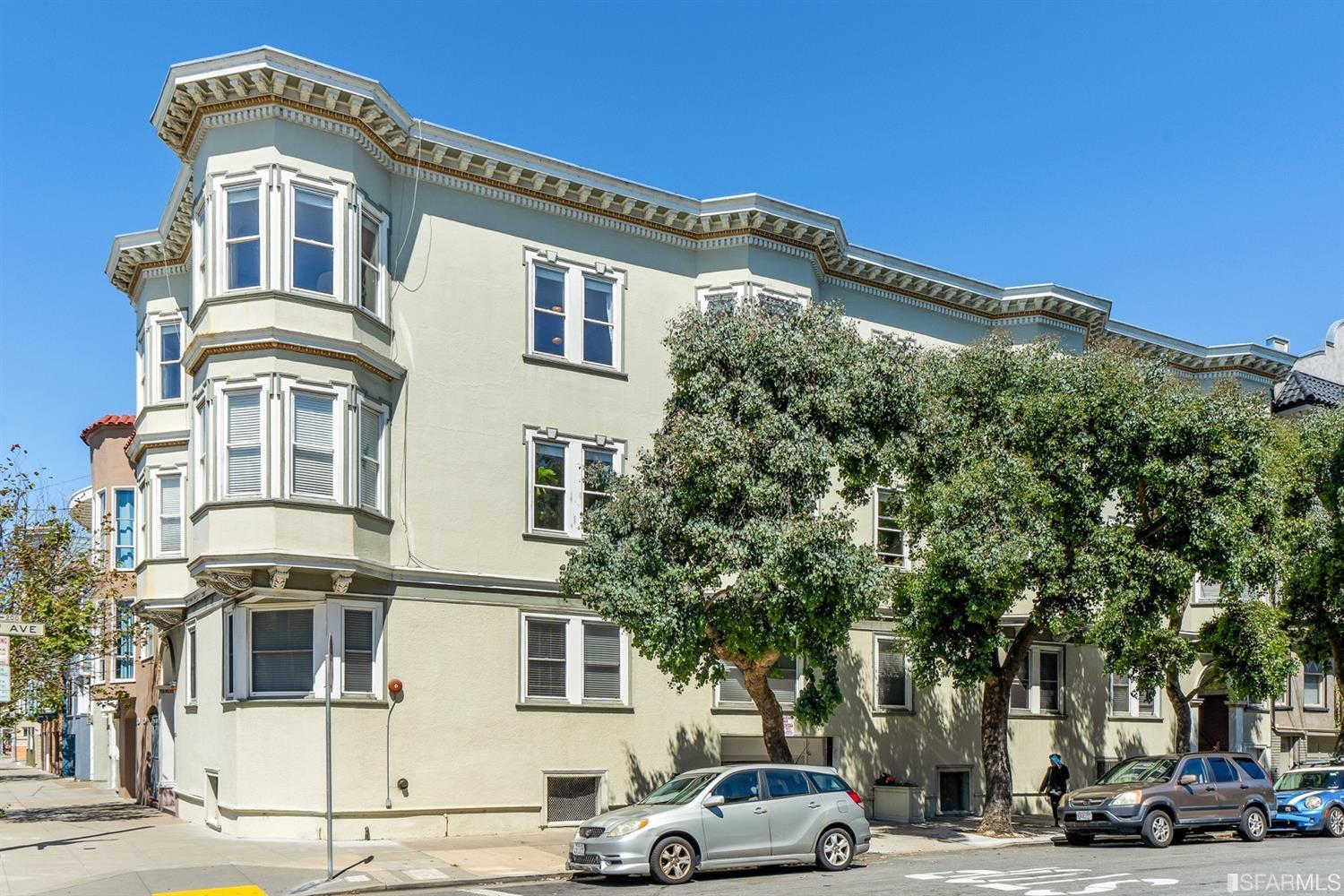 Another Property Sold - 4504 California, San Francisco, CA 94118