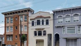 4544 Fulton Street, San Francisco, CA 94121
