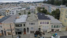770 20th Avenue, San Francisco, CA 94121