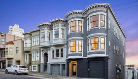 1263 Union Street, San Francisco, CA 94109