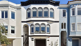 3316 Scott Street, San Francisco, CA 94123