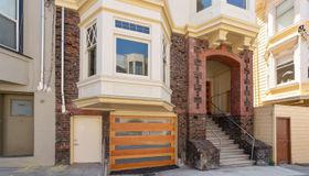 1261 Jackson Street, San Francisco, CA 94109
