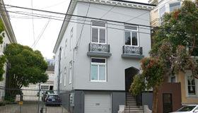 1465 Page Street, San Francisco, CA 94117