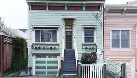 284 Duncan Street, San Francisco, CA 94131