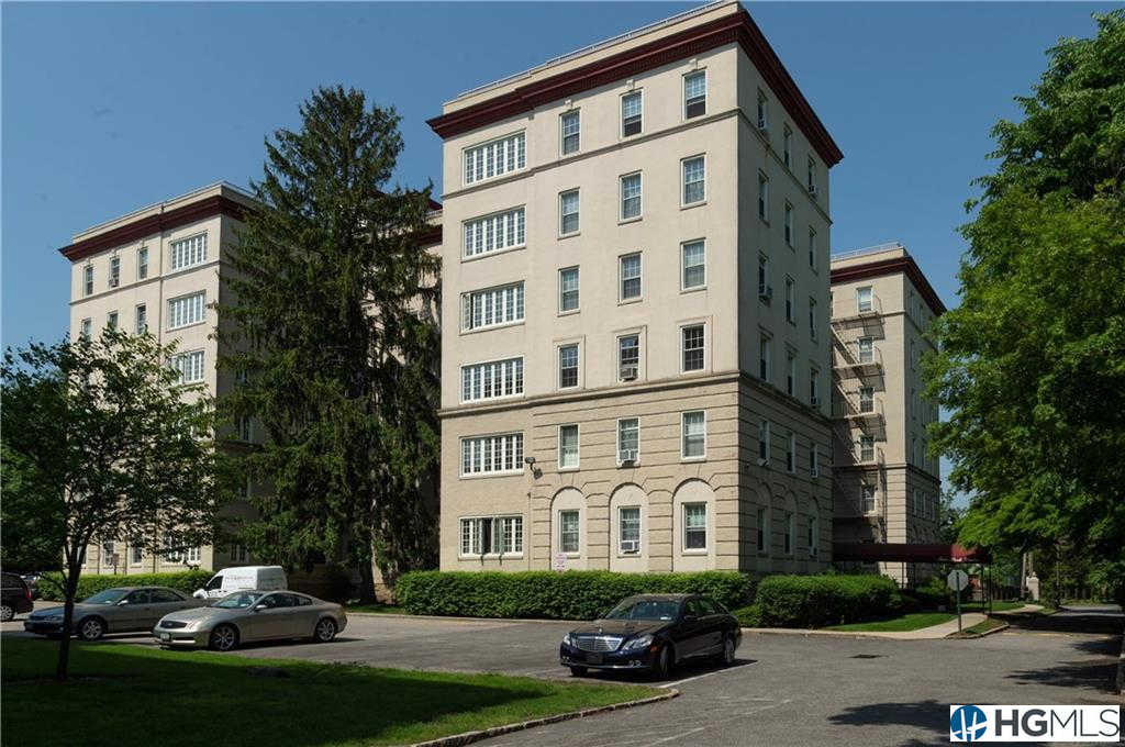 Another Property Sold - 2 Park Lane #3D, Mount Vernon, NY 10552
