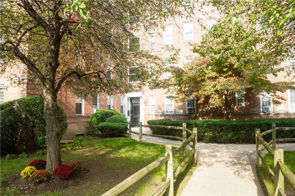 Another Property Sold - 800 Bronx River Road #a57, Bronxville, NY 10708