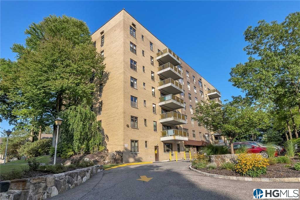 Another Property Sold - 25 Stewart Place #610, Mount Kisco, NY 10549
