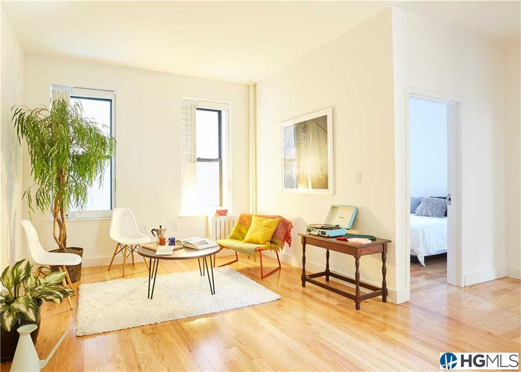 1608 Amsterdam Avenue #1B, New York, NY 10031 is now new to the market!