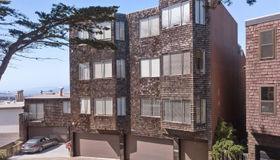 433 Upper Terrace Terrace, San Francisco, CA 94117
