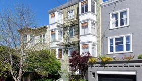 1360 Green Street, San Francisco, CA 94109