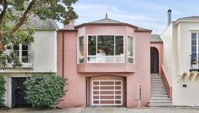 525 47th Avenue, San Francisco, CA 94121