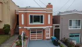351 Vernon Street, San Francisco, CA 94132