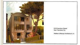 819 Francisco, San Francisco, CA 94109