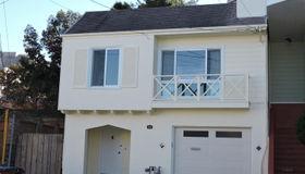 27 Lurline Street, San Francisco, CA 94122
