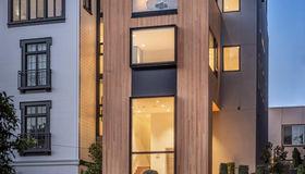 1110 Green Street, San Francisco, CA 94109