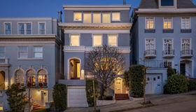 2740 Divisadero Street, San Francisco, CA 94123