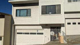 292 Flournoy Street, San Francisco, CA 94112