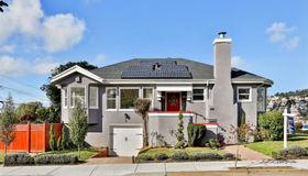 1150 Holloway Avenue, San Francisco, CA 94132