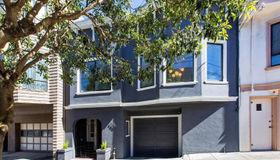 466 26th Avenue, San Francisco, CA 94121