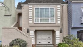 2170 35th Avenue, San Francisco, CA 94116