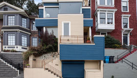 552 Roosevelt Way, San Francisco, CA 94114