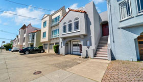 667 32nd Avenue, San Francisco, CA 94121