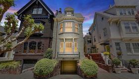 3530 Washington Street, San Francisco, CA 94118