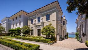 140 Sea Cliff Avenue, San Francisco, CA 94121
