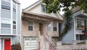 847 San Jose Avenue, San Francisco, CA 94110