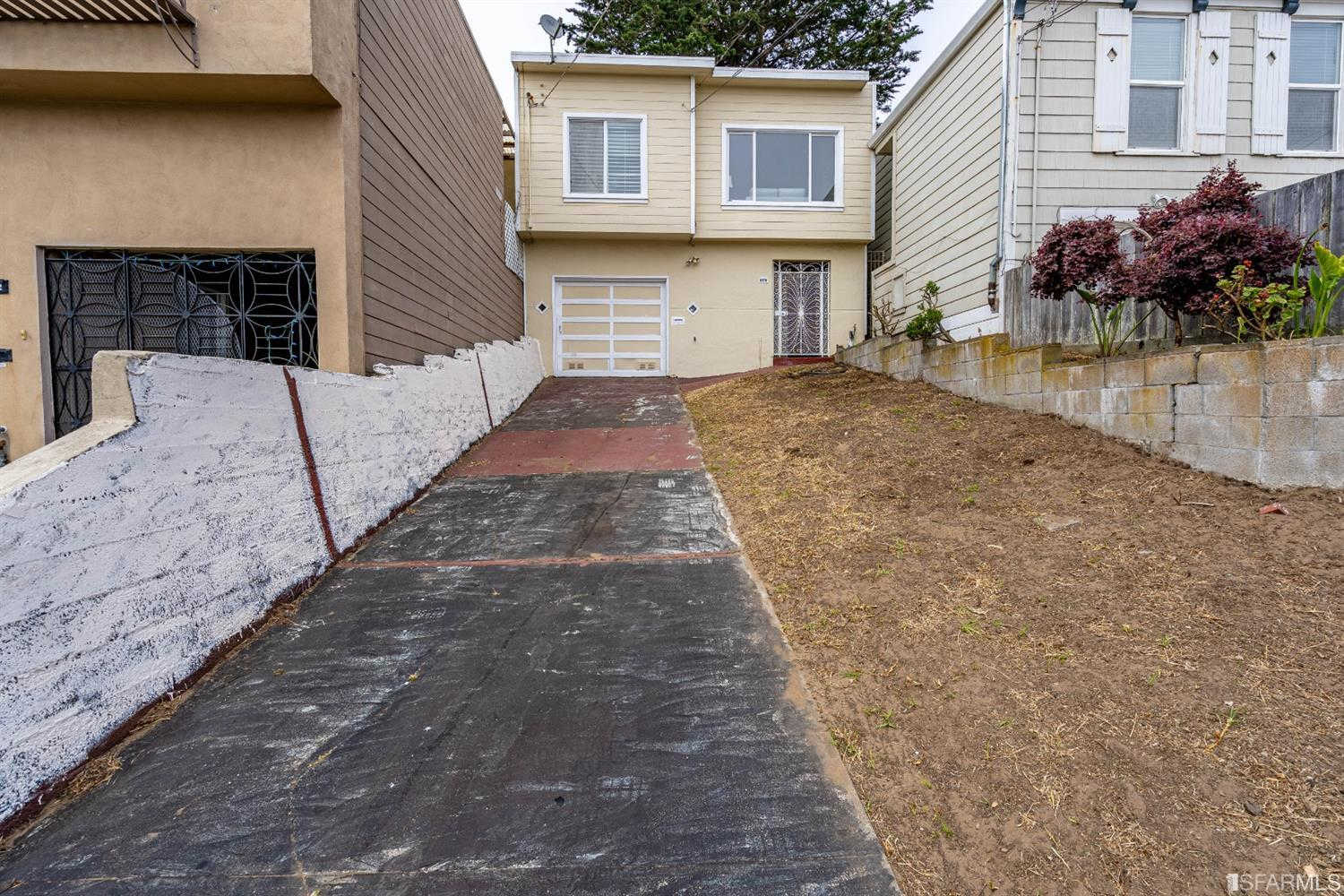 Another Property Sold - 228 Thrift Street, San Francisco, CA 94112