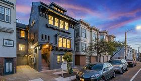 435 Cabrillo Street, San Francisco, CA 94118