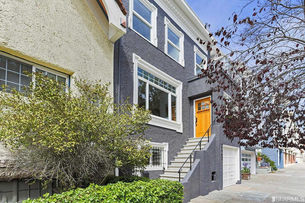 Another Property Sold - 3342 Fulton Street, San Francisco, CA 94118