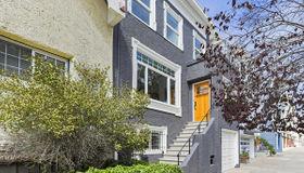 3342 Fulton Street, San Francisco, CA 94118