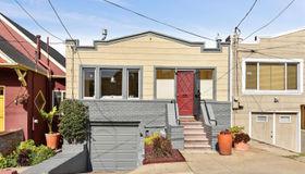 222 Naples Street, San Francisco, CA 94112