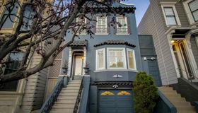 817 Guerrero Street, San Francisco, CA 94110