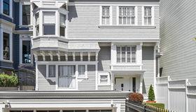 1942 Pacific Avenue, San Francisco, CA 94109