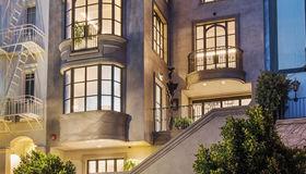2626 Larkin Street, San Francisco, CA 94109