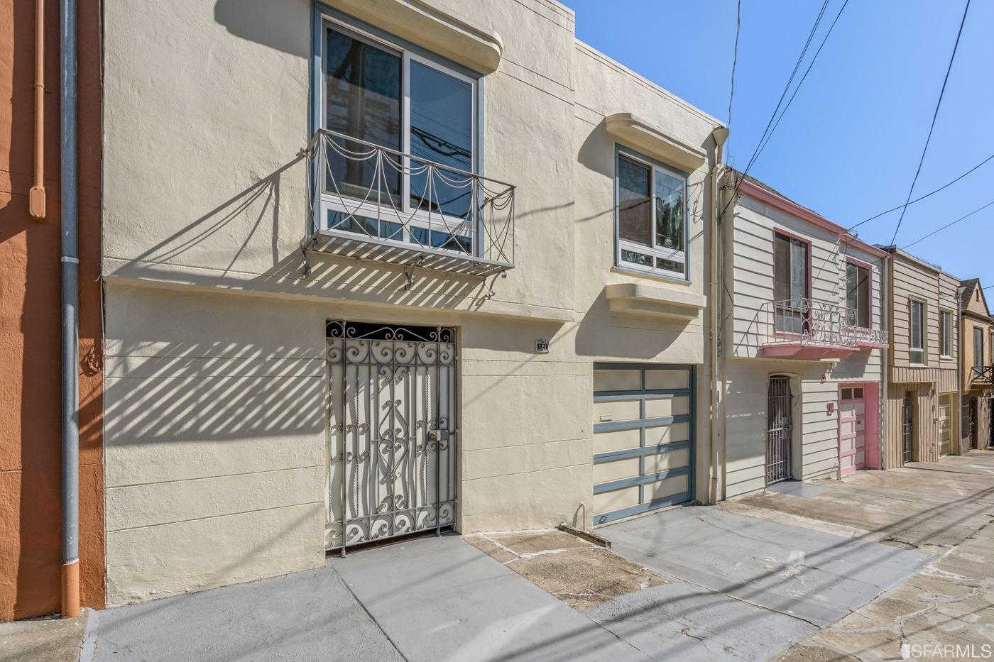 121 Hahn Street, San Francisco, CA 94134 is now new to the market!