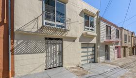 121 Hahn Street, San Francisco, CA 94134