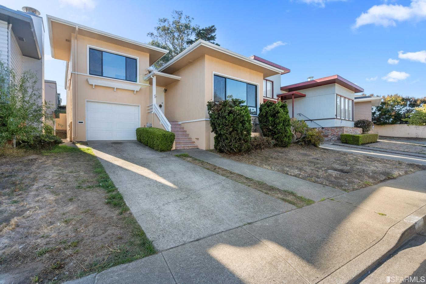 80 Northgate Court, Daly City, CA 94015 is now new to the market!