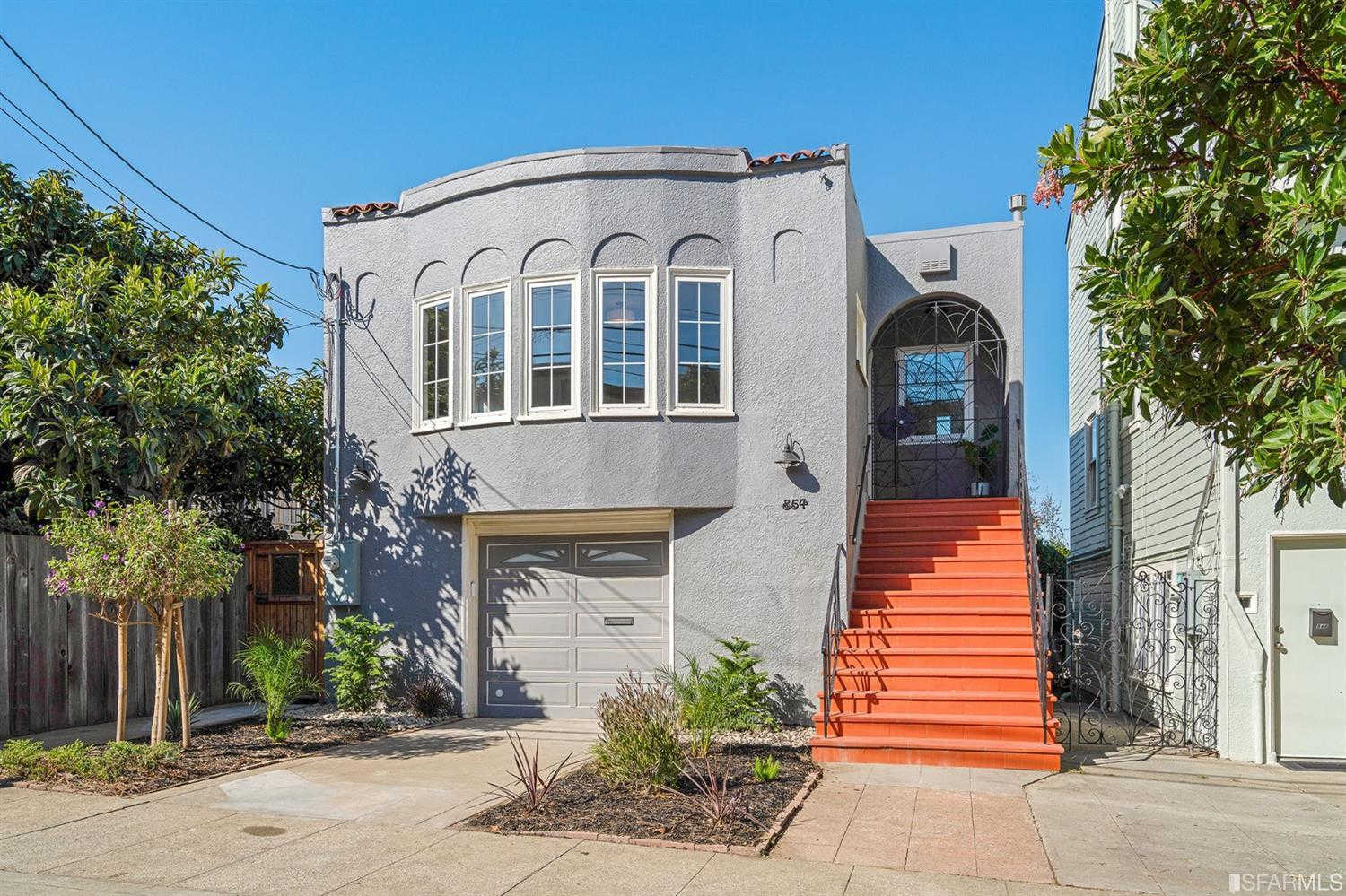 Another Property Sold - 854 Prague Street, San Francisco, CA 94112